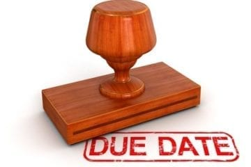 June 30 FBAR Filing Due Date