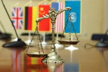 Differences, for businesses, in International Law require expert help.