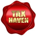 International Tax Haven's