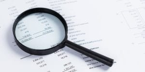 Benefits of a Financial Statement Review