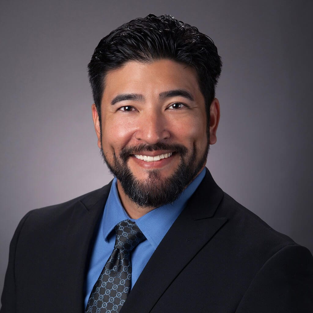 Gabe Hurtado  CPA - Automotive Supervisor