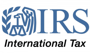 CPA who's an expert in International Tax