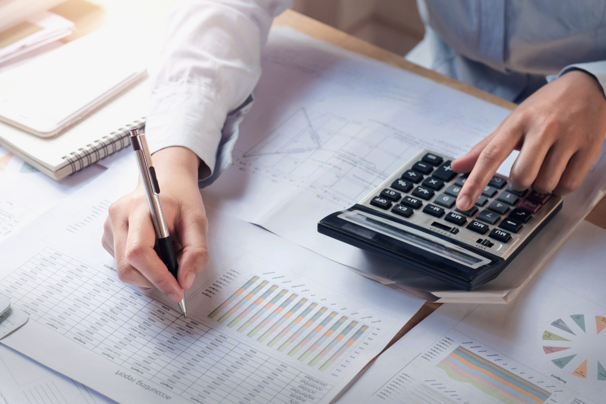Accounting for Operating Leases