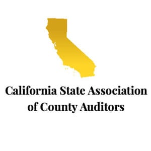 California State Association of County Auditors