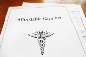 affordable care act / obamacare repeal