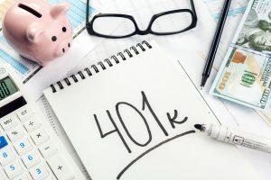 monitoring 401(k) plans