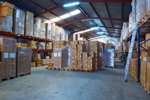 Inventory and cash control